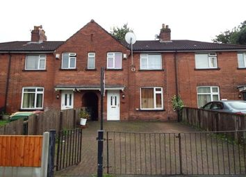 Thumbnail 3 bed terraced house for sale in Hawker Avenue, Bolton, Greater Manchester