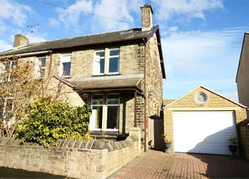 Thumbnail 4 bedroom semi-detached house for sale in Bankfield Avenue, Huddersfield, West Yorkshire