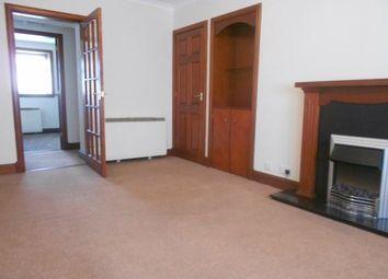 Thumbnail 2 bed flat to rent in Jeanville, Bruce Street, Lochmaben, Lockerbie