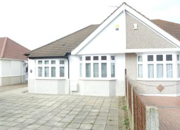 Thumbnail 3 bed semi-detached bungalow to rent in Rydal Drive, Bexleyheath, Kent