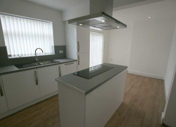 Thumbnail 3 bed semi-detached house to rent in East Crescent, Beeston, Nottingham