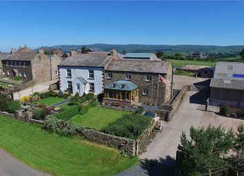 Thumbnail 3 bed property for sale in Heggerscale Farm, Kaber, Kirkby Stephen, Cumbria