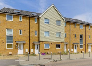 Thumbnail 5 bedroom terraced house for sale in Quartz Way, Sittingbourne