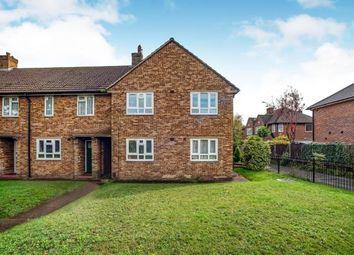 Thumbnail 1 bedroom flat for sale in Central Terrace, Beck Lane, Beckenham, .