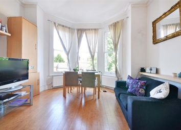 Thumbnail 3 bed flat to rent in Garlinge Road, Kilburn