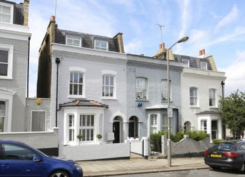 Thumbnail 5 bed terraced house for sale in Tonsley Hill, Wandsworth