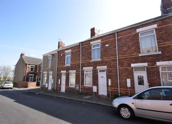 Thumbnail 2 bed terraced house for sale in 6 Third Street, Blackhall Colliery, Hartlepool