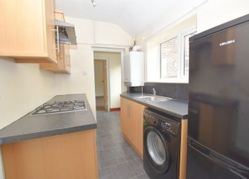 Thumbnail 2 bedroom terraced house to rent in Tibb Street, Bignall End, Stoke-On-Trent