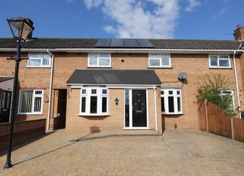 Thumbnail 5 bed terraced house for sale in Purland Road, Norwich