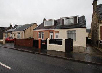 Thumbnail 3 bed semi-detached house for sale in Caledonian Road, Stevenston, North Ayrshire