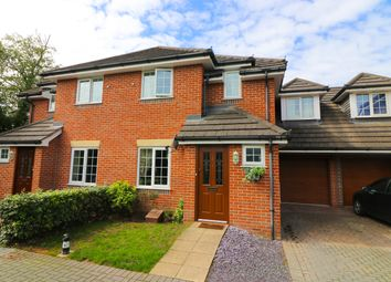 Thumbnail 4 bed detached house for sale in Spring Gardens, Hedge End, Southampton