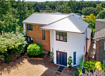 Thumbnail 5 bed detached house for sale in St. Martins Hill, Canterbury