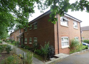 Thumbnail 2 bedroom flat to rent in Finchampstead Road, Finchampstead, Wokingham