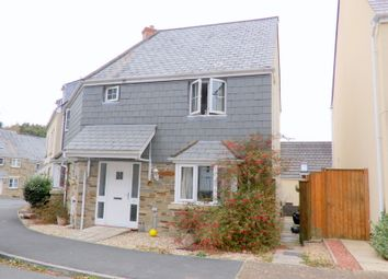 Thumbnail Semi-detached house for sale in Lady Beam Court, Kelly Bray, Callington