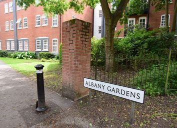 Thumbnail 4 bedroom flat to rent in Albany Gardens, Colchester, Essex