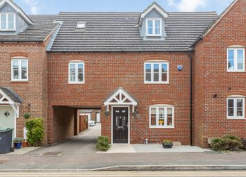 Brampton Field, Ditton ME20. 3 bed terraced house for sale