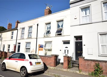 Thumbnail 2 bed terraced house for sale in Worcester Parade, Gloucester, Gloucestershire