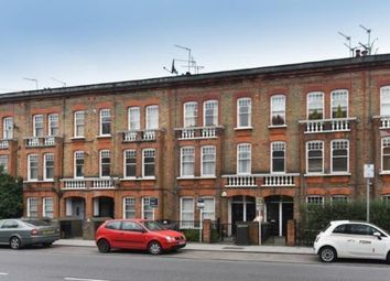 Thumbnail 5 bed flat for sale in Queenstown Road, Battersa, London