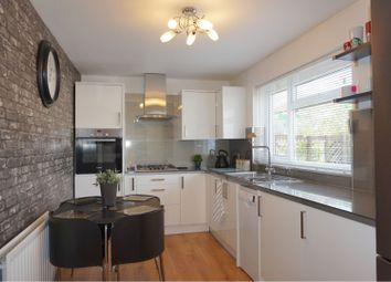 Thumbnail 2 bed terraced house for sale in Marlow Close, Dalton, Huddersfield
