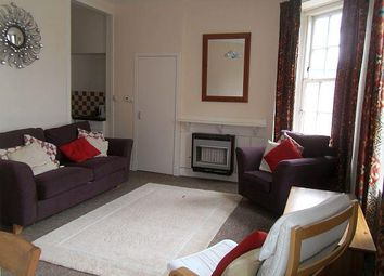 Thumbnail 1 bed flat to rent in Charlotte Street, Aberdeen