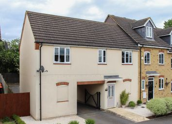 Thumbnail 2 bed end terrace house for sale in Cooper Drive, Leighton Buzzard