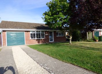 Thumbnail 3 bed bungalow for sale in Queensway Close, Mark, Highbridge