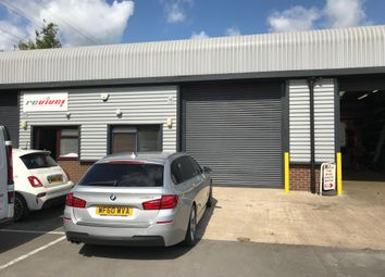 Thumbnail Industrial to let in Unit 18, Axis Business Centre, Westmead Industrial Estate, Swindon