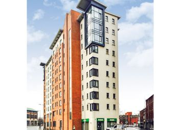 Thumbnail 1 bed flat for sale in 4 College Avenue, Belfast