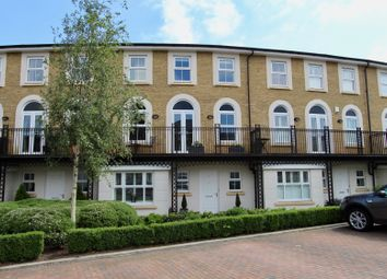 Thumbnail 4 bed town house for sale in Vallings Place, Long Ditton, Surbiton