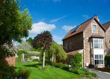 Thumbnail 4 bed semi-detached house for sale in The Square, Winscombe