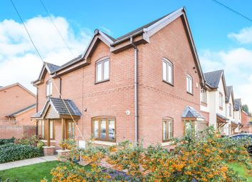 Thumbnail 3 bed semi-detached house for sale in St Philips Grove, Penn Fields, Wolverhampton