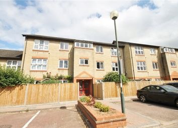 Thumbnail 2 bed flat to rent in Ivybridge Close, Twickenham