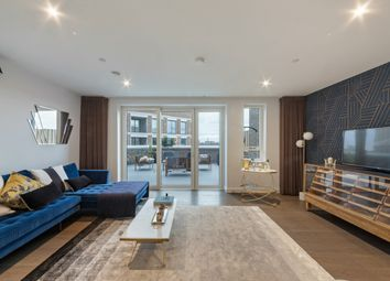 Thumbnail 3 bedroom flat to rent in Tarling House, Elephant Park, Elephant And Castle