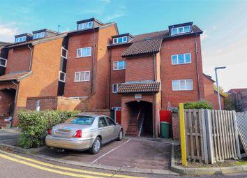 Thumbnail 2 bed block of flats for sale in Cumbrian Way, Uxbridge