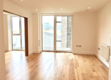 Thumbnail 1 bed flat to rent in Thanet Tower, Caxton Street, London