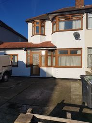 Thumbnail 4 bed duplex to rent in Cedar Avenue, Enfield