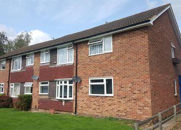 Thumbnail 2 bed flat to rent in Drayton Close, Stratford-Upon-Avon