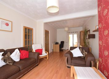 Thumbnail 3 bed terraced house for sale in Prospect Grove, Gravesend, Kent