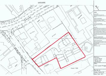 Thumbnail Land for sale in Barton Lane, Armthorpe, Doncaster