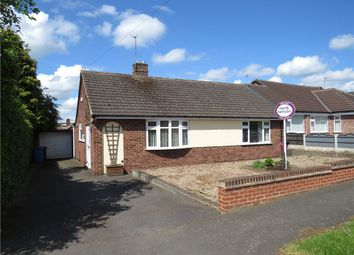 Thumbnail 2 bed detached bungalow for sale in Farnway, Allestree, Derby