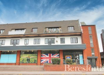 Lincoln House, St Marys Lane, Upminster, Essex RM14. 2 bed flat for sale