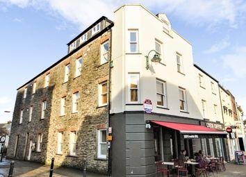 2 bed flat for sale in Molesworth Street, Wadebridge PL27