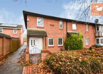 Thumbnail 3 bedroom terraced house to rent in Crowhurst, Werrington, Peterborough