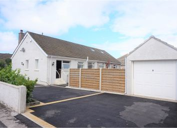 Thumbnail 2 bed bungalow for sale in St. Annes Avenue, Morecambe