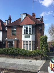 Thumbnail 1 bed flat to rent in Westheath Road NW3,