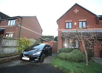 3 bed property for sale in The Causeway, Chorley PR6