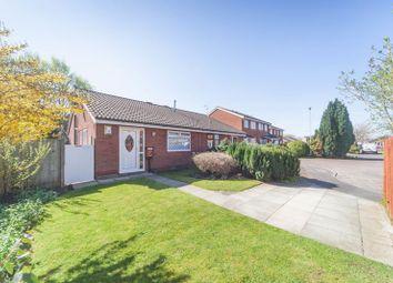 Thumbnail 2 bed semi-detached house for sale in Bond Close, Warrington