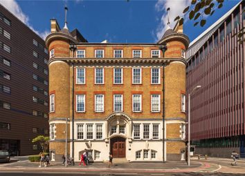 Thumbnail 2 bed flat for sale in Aston Webb House, 115 Tooley Street, London