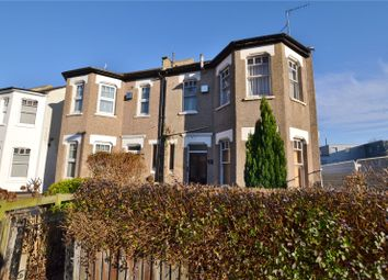 Thumbnail 4 bedroom semi-detached house for sale in Lytton Road, New Barnet, Hertfordshire