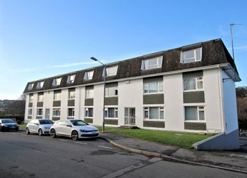Thumbnail 2 bed flat for sale in Shelburne Court, Falmouth
